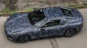 Nouvelle Maserati GranTurismo : on la juge aux tuyaux !