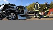 Mortalité routière : des chiffres plutôt encourageants