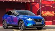 Nissan Qashqai e-Power : pionnier réinventé