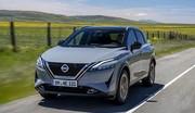 Essai Nissan Qashqai : Cash cow 3.0