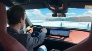 Premières impressions à bord du nouveau SUV BMW iX électrique