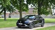 Essai Renault Arkana E‑Tech Hybrid (2021) : la meilleure des offres ?