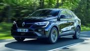 Essais Renault Arkana et Megane E-Tech : losanges vertueux