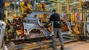 Nissan Qashqai (2021) : la production commence