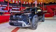 Toyota Yaris Cross Hybride : futur best seller