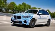 BMW X5 hydrogène : il arrive !