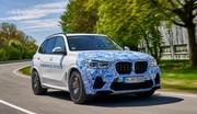 BMW i Hydrogen NEXT : Quand l'électrique ne suffit plus
