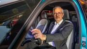 """Interview de Thierry Lespiaucq (VW France) : """"On ne revient pas en arrière quand on a goûté à l'électrique."""""""