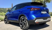 Essai Nissan Qashqai (2021) : adieu le diesel, bonjour la microhybridation