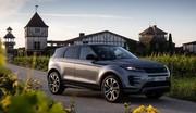 Essai Range Rover Evoque P200 Flexfuel (2021) : la version providentielle