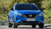 Essai Nissan Qashqai, la voie royale ?