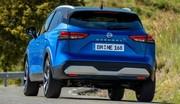 Essai Nissan Qashqai : retour en force