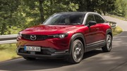 Mazda va accélérer l'électrification de sa gamme, gentiment