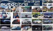 Résumé Auto Titre du 14 au 19 juin 2021