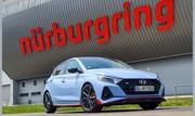 Essai extrême : la Hyundai i20 N déjà au Nürburgring !