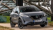 Nouveau Nissan Qashqai : premier essai au volant de la version essence 140 ch du SUV compact