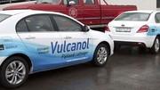 Geely, parent de Volvo, continue de croire au méthanol