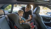 Sièges autos enfants : Les tests 2021 de l'UFC-Que Choisir