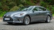 Essai Lexus ES 300h : une autre idée du luxe