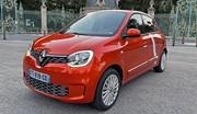 Essai Renault Twingo E-Tech : une vraie alternative à la Zoé ?
