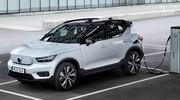 Volvo veut son usine géante de batteries en Europe