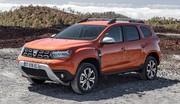 Dacia Duster restylé (2021) : moteurs, équipements… change-t-il vraiment ?