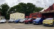 Les 7 SUV compacts électriques du salon Caradisiac : quel modèle choisir ?