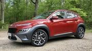 Essai XXL - Hyundai Kona (2021) : tout ce qu'il faut savoir