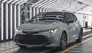 Toyota Corolla JBL Edition : une série spéciale pour la Fête de la Musique