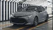 Toyota Corolla JBL Edition (2021) : une ode au son de qualité en série limitée