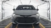 """Toyota : édition spéciale """"JBL"""" pour la Corolla"""