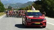 Tour de France 2021 : la flotte Skoda repart pour un Tour