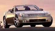 Cadillac XLR : la production va être aussi arrêtée !
