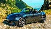 Future Mazda MX-5 : le roadster va passer par la case électrification
