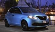Lancia, 3 nouveaux modèles pour une relance