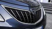 Lancia : trois nouveaux modèles en préparation
