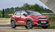 Essai Citroën C3 Aircross restylé (2021) : le bon compagnon