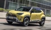 Essai Toyota Yaris Cross hybride : il a tout compris