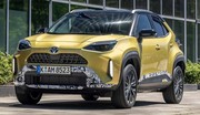 Prise en mains - Toyota Yaris Cross (2021) : tout pour plaire