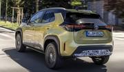 Essai du Toyota Yaris Cross 2021 : que vaut le petit SUV japonais ?