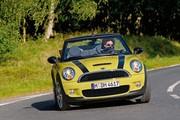 Mini Cooper S Cabriolet : Toujours fashion, mais pleinement mature