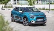 Essai Citroën C3 BlueHDI 100 (2021) : fierté nationale ?