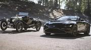 Série limitée : Aston Martin Vantage Roadster A3