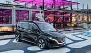 Mercedes Concept EQT : ce qu'on sait déjà de la version de série