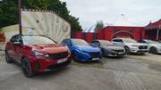 Les françaises hybrides rechargeables : le raz de marée