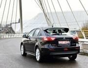 Mitsubishi Lancer Sportback : Séduire une plus large clientèle
