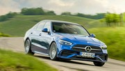 Essai nouvelle Mercedes Classe C : 1500 km à son volant