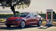 L'année prochaine, tous les véhicules électriques pourront être rechargés chez Tesla