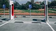 A certains endroits, des Superchargers Tesla s'ouvrent à toutes les autos