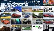 Résumé Auto Titre du 21 au 26 juin 2021